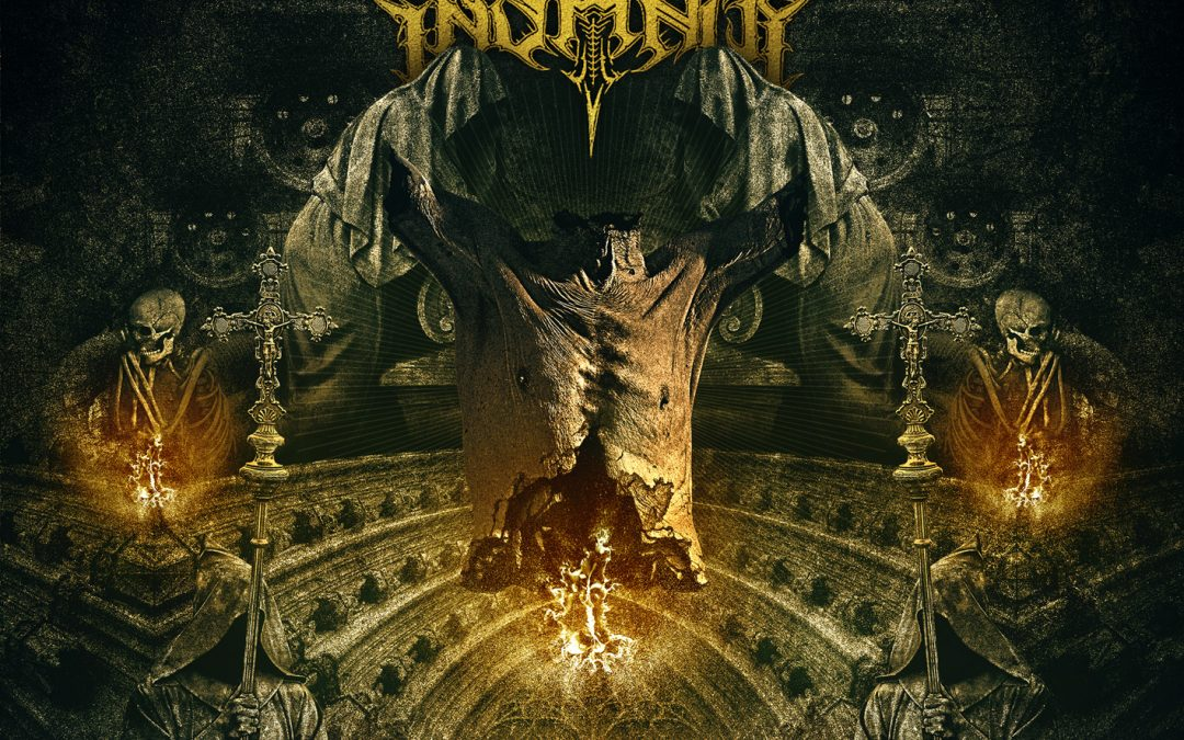 Fractured Insanity – Man Made Hell