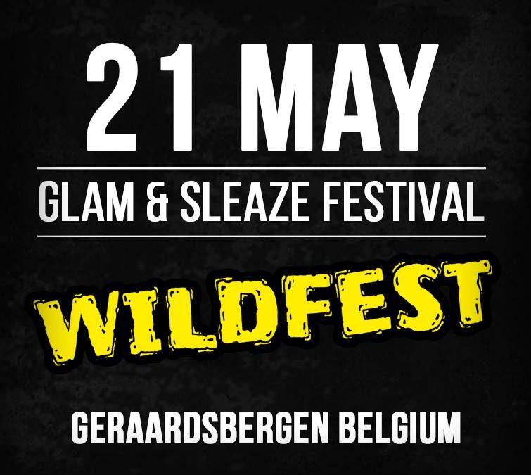 Wildfest – JC De Spiraal, Geraardsbergen – 21-05-2016