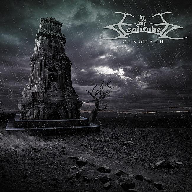 Eye of Solitude – Cenotaph