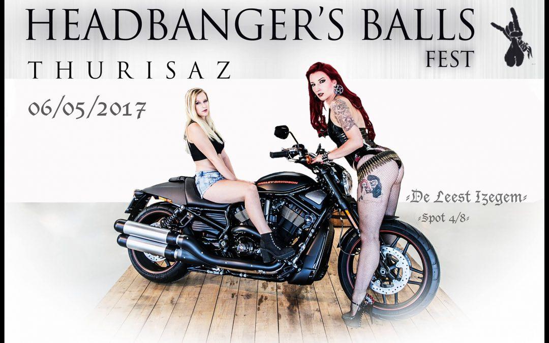 Headbanger's Balls Fest kondigt een nieuwe naam aan
