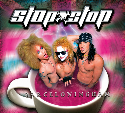 StOp sToP! – Barceloningham