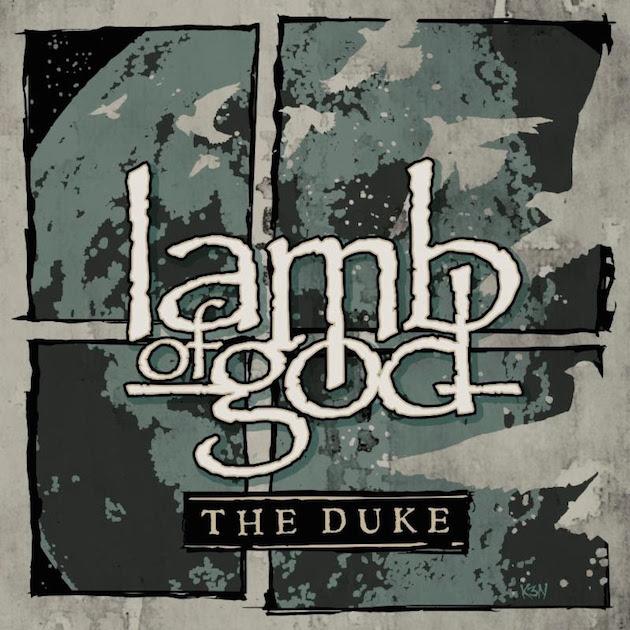 Lamb of God – The Duke [EP]