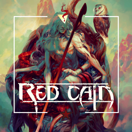 Red Cain – Red Cain