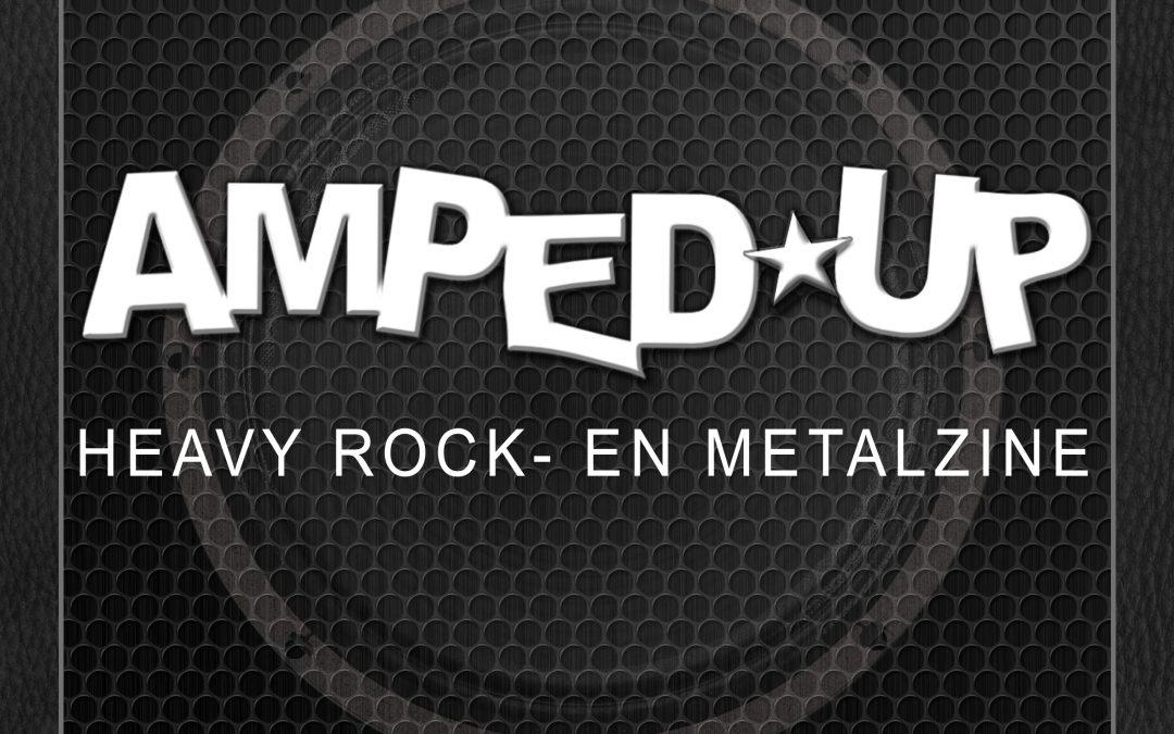 De Amped-Up awards 2017!