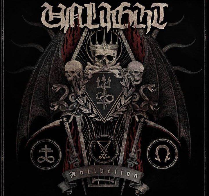 Unlight – Antihelion