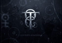 The Cross - Divided Kingdom