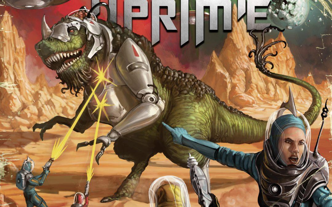 Helion Prime – Helion Prime