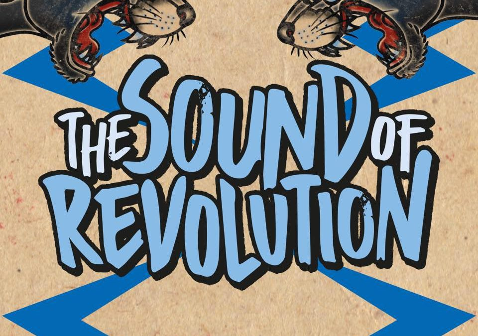 Nieuwe reeks namen voor The Sound Of Revolution