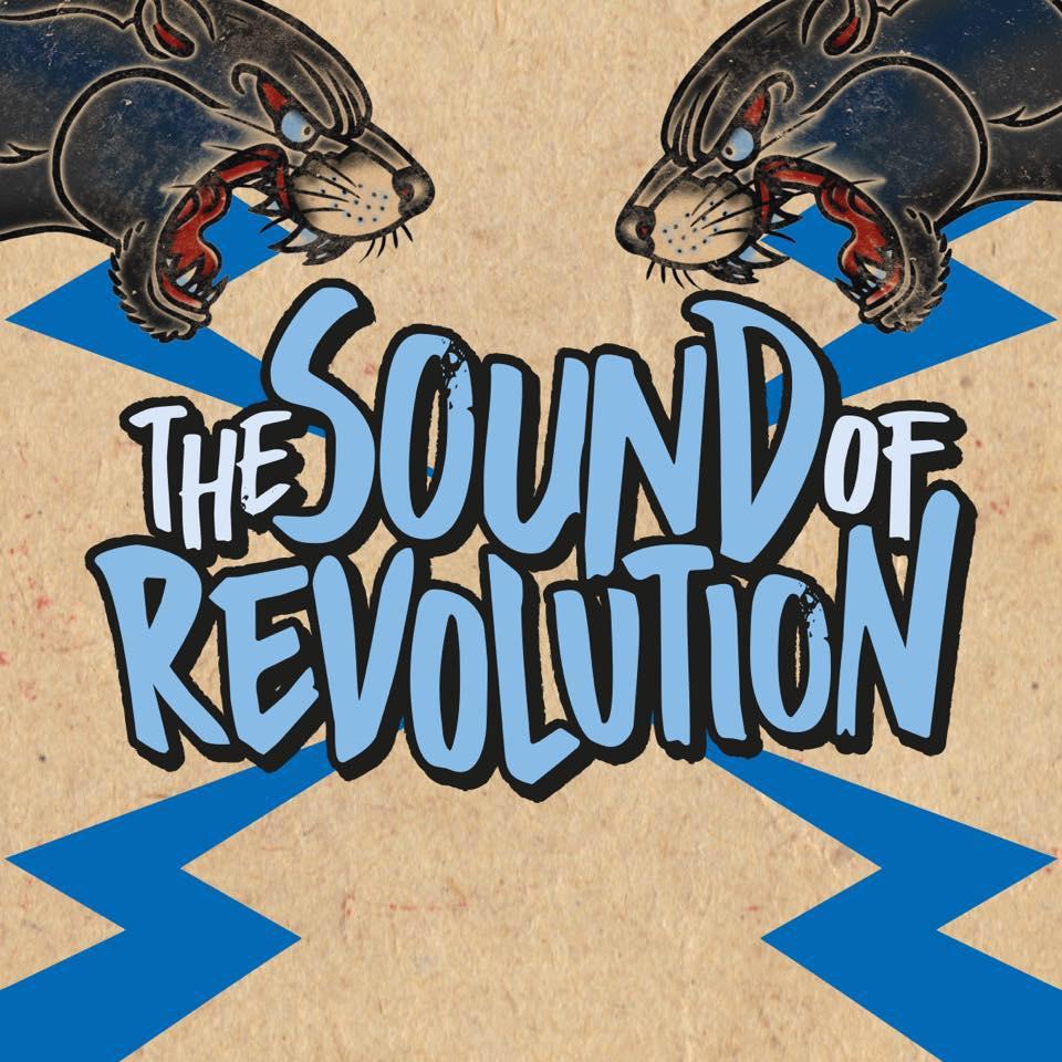 Nieuwe reeks namen voor The Sound Of Revolution
