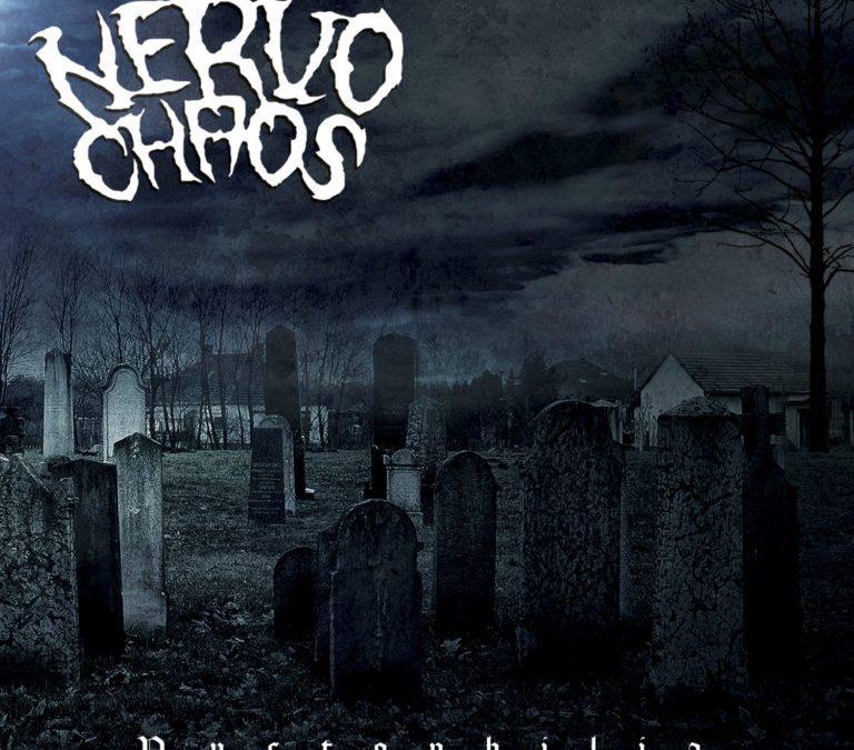 Nervo Chaos – Nyctophilia