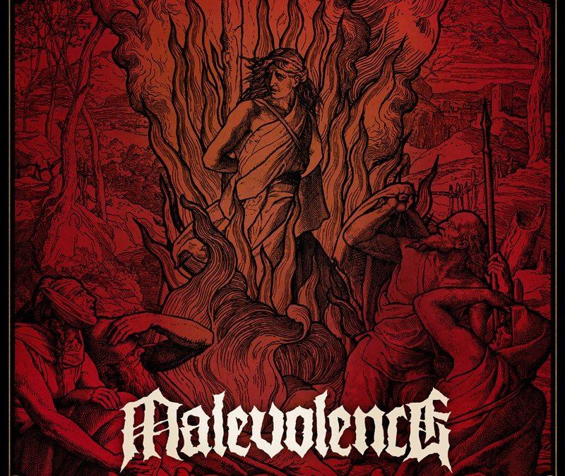 Malevolence – Self Supremacy