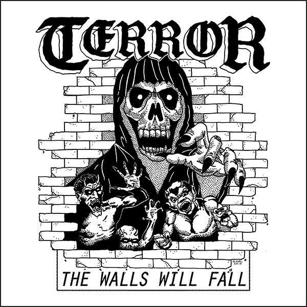 Terror – The Walls Will Fall