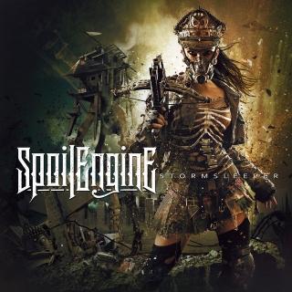 Spoil Engine – Stormsleeper
