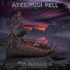 Axel Rudi Pell – The Ballads V