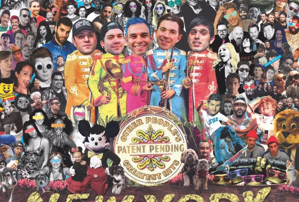Patent Pending – Other People's Greatest Hits