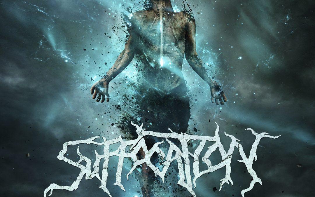 Suffocation – …Of The Dark Light