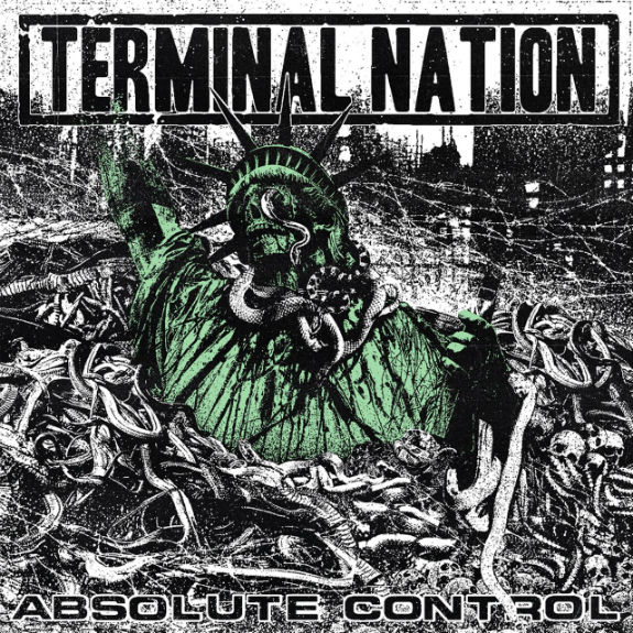 Terminal Nation – Absolute Control