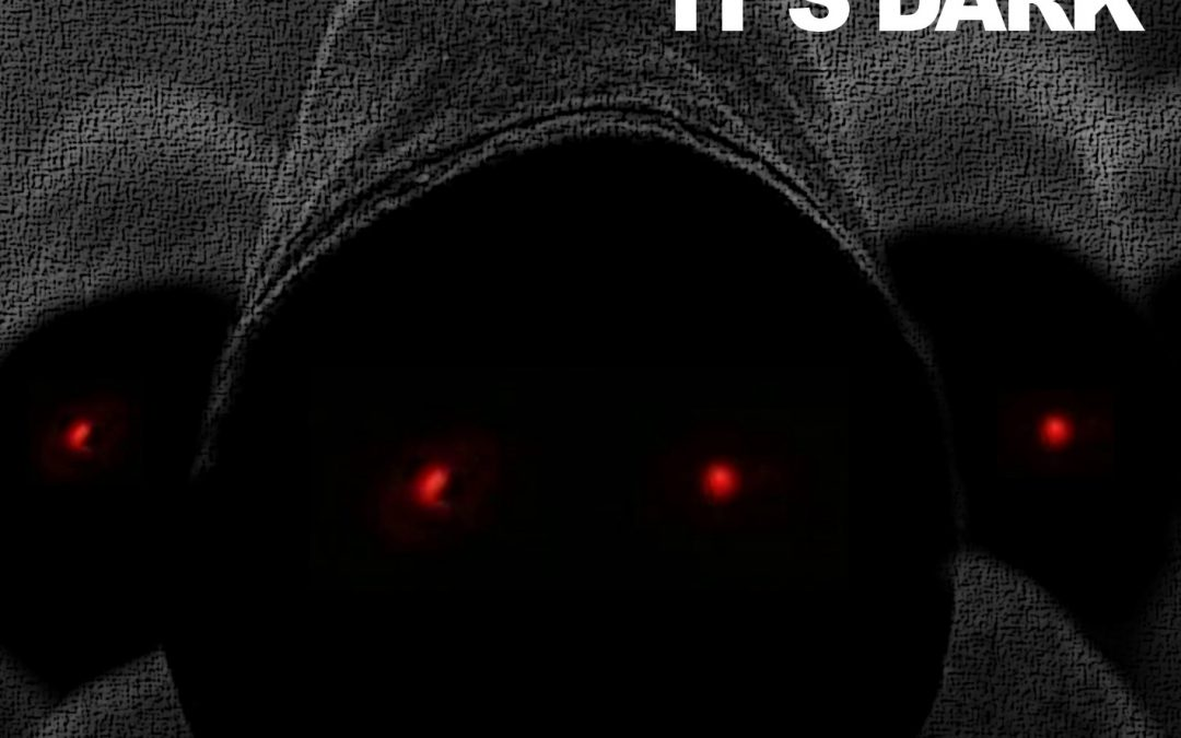 Blind Justice – It's Dark