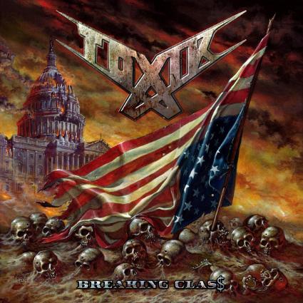 Toxik – Breaking Class