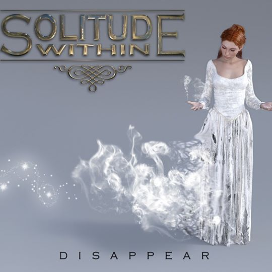Solitude Within – Disappear