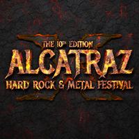 Alcatraz Hard Rock & Metal Festival  – De Lange Munte Kortrijk – Zondag 13 augustus 2017