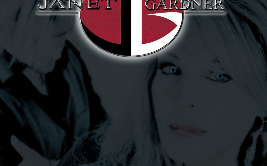 Janet Garner – Janet Gardner