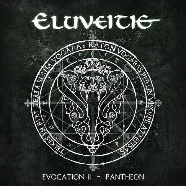 Eluveitie – Evocation II-Pantheon