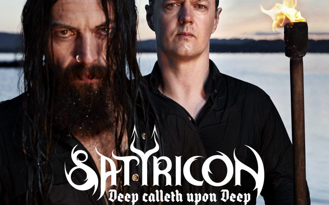 Frost van Satyricon aan de tand gevoeld