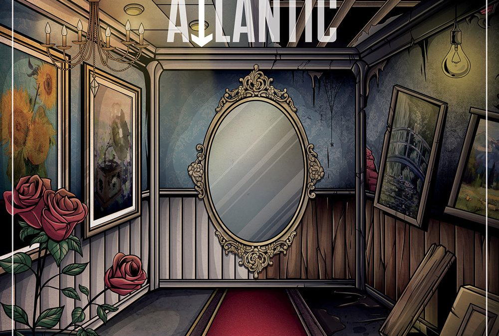 Across The Atlantic – Works Of Progress