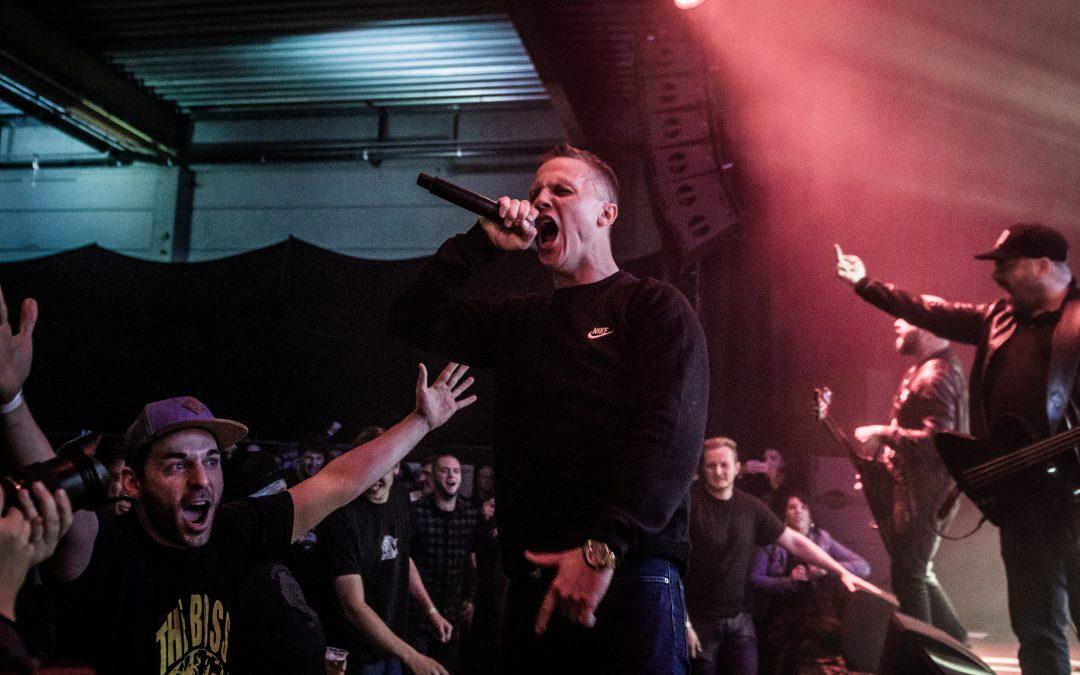 Evil Or Die Fest – Roeselare – Vrijdag 13 Oktober: Hardcore Dag