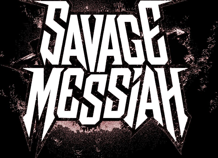 Savage Messiah lanceert nieuwe videoclip!