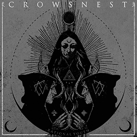 Crowsnest – Rational Youth