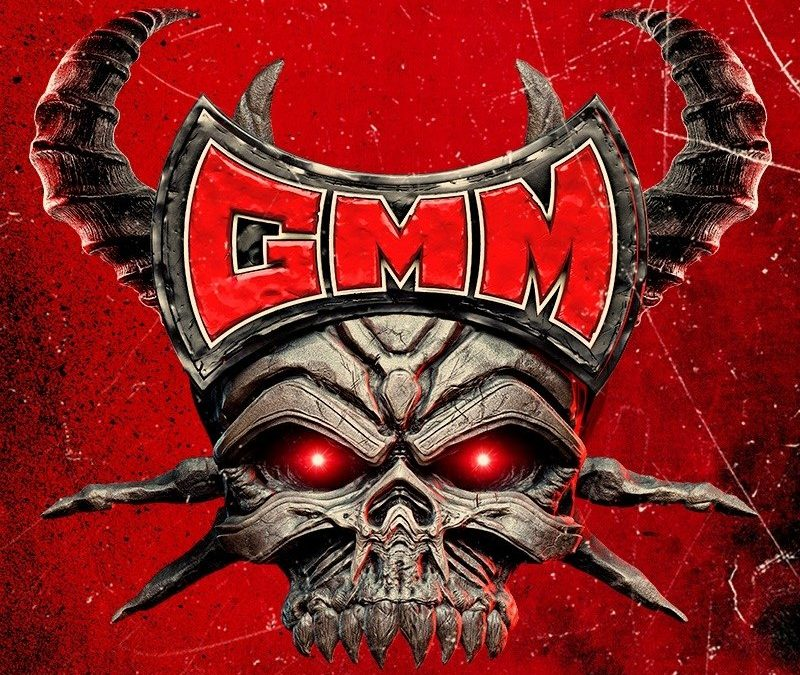 Graspop Metal Meeting 2018 goes XL!