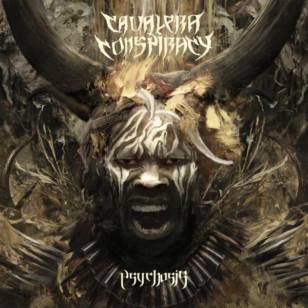 Cavalera Conspiracy – Psychosis