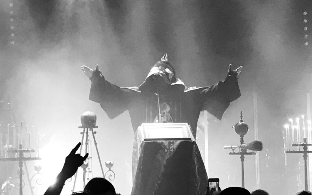 Batushka & Watain 10/11 januari '18 013 Tilburg