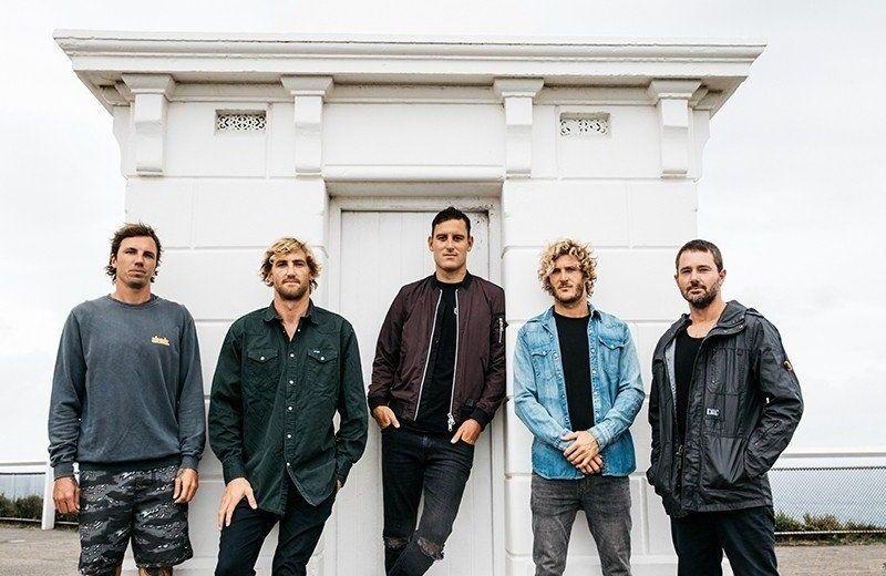 Parkway Drive lanceert nieuwe videoclip!
