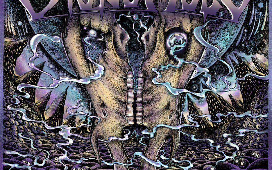 Stonemule – Dystopian State