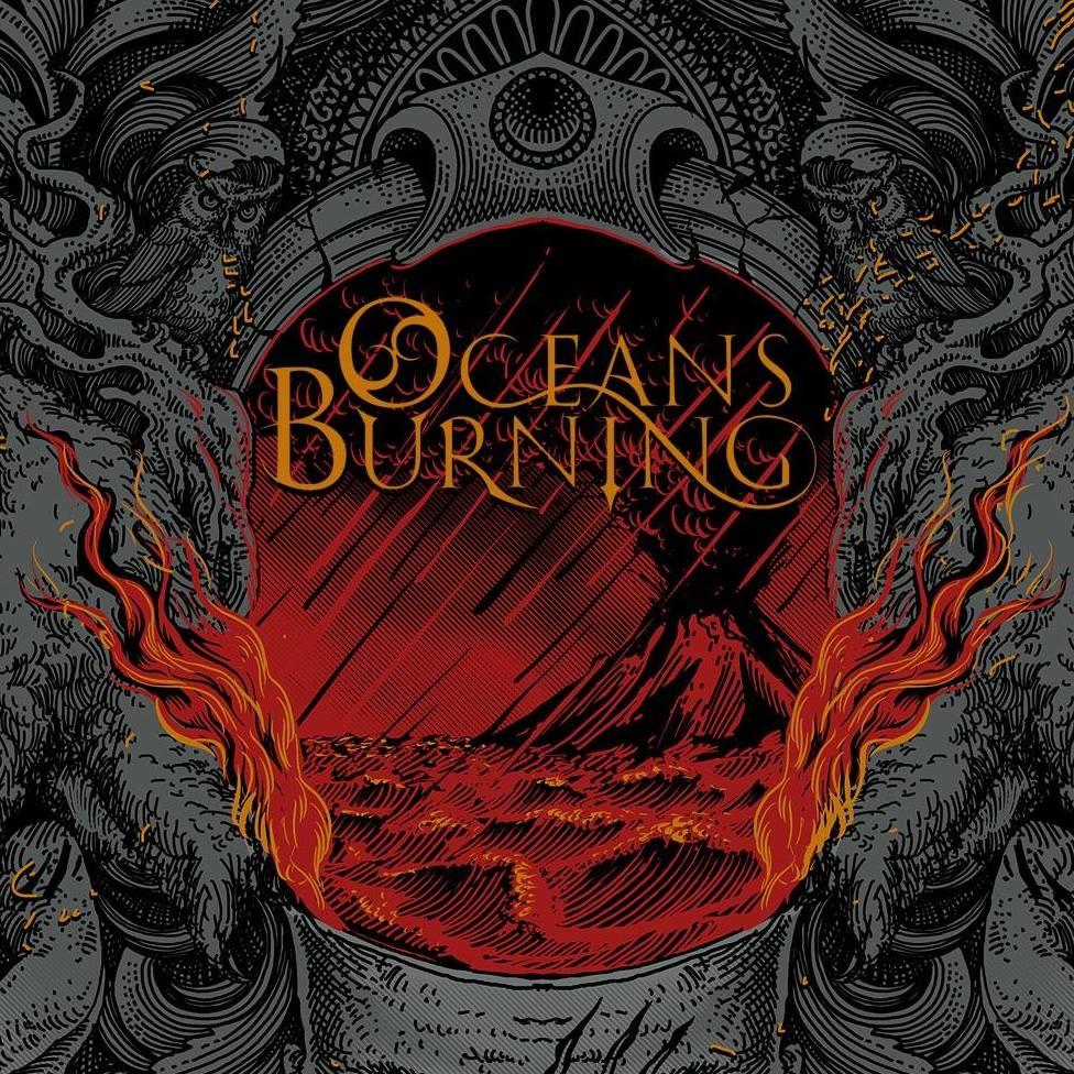 Nieuw en Vlaams! Maak kennis met Oceans Burning!