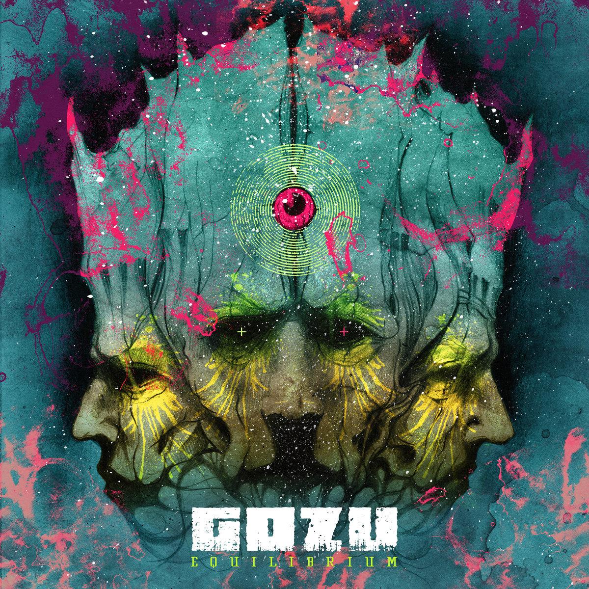 Gozu – Equilibrium