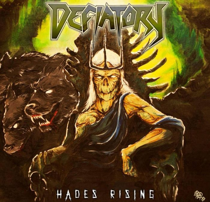 Defiatory – Hades Rising