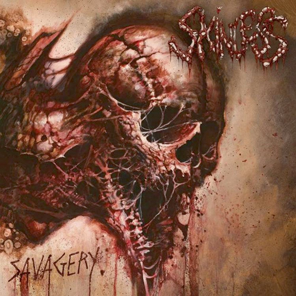 Skinless – Savagery