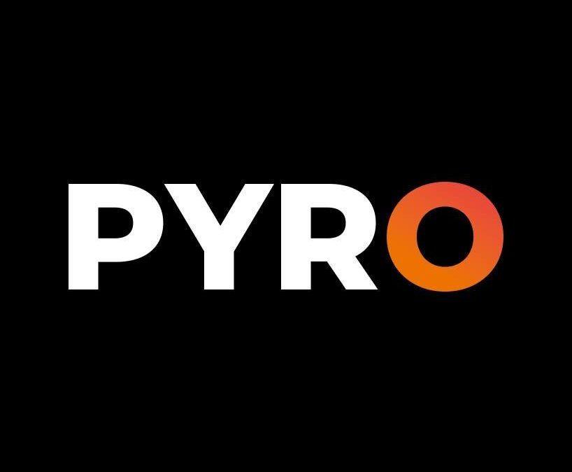 PYRO @ PLAY Fest Eersel