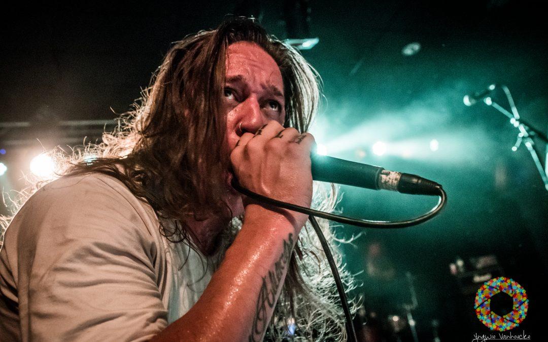 Interview met Jamie Hails van Polaris