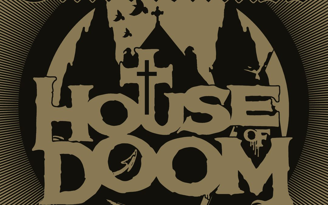 Candlemass – House of Doom (EP)