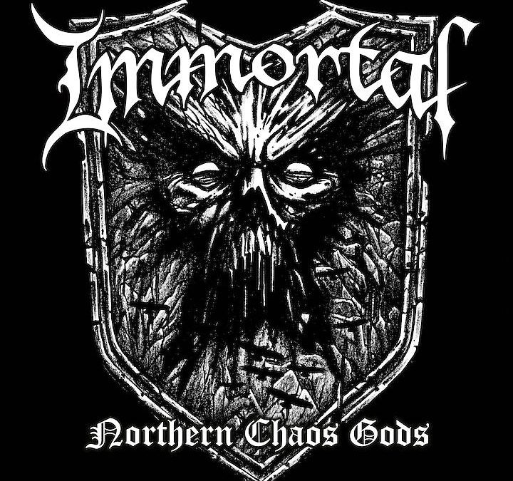 Immortal releaset nieuwe single