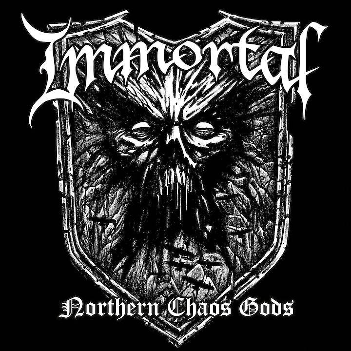 Immortal releaset nieuwe single