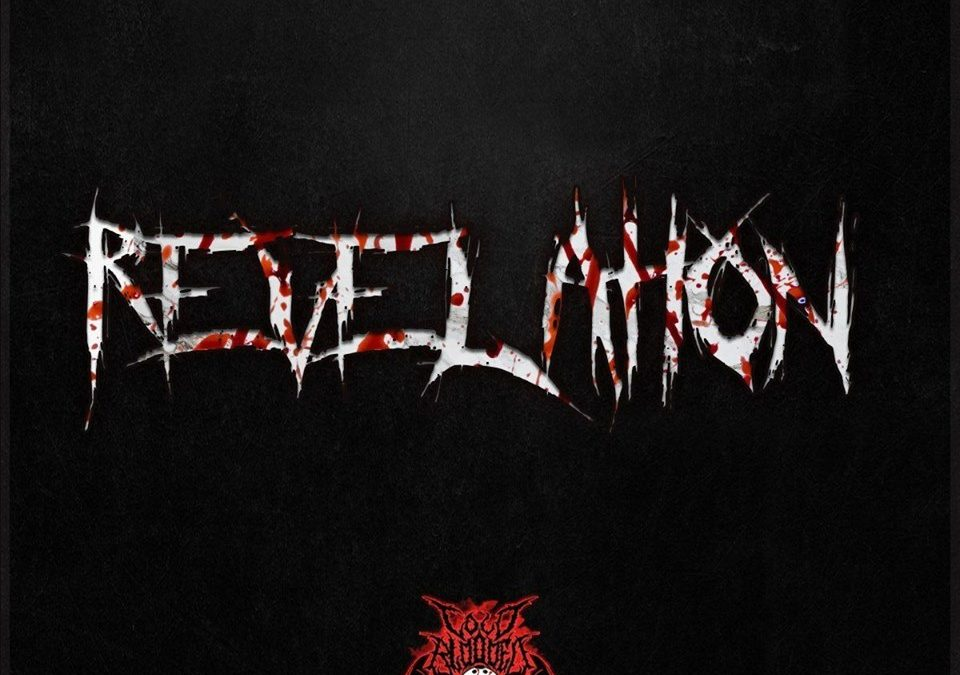 Cold Blooded Murder – Revelation EP