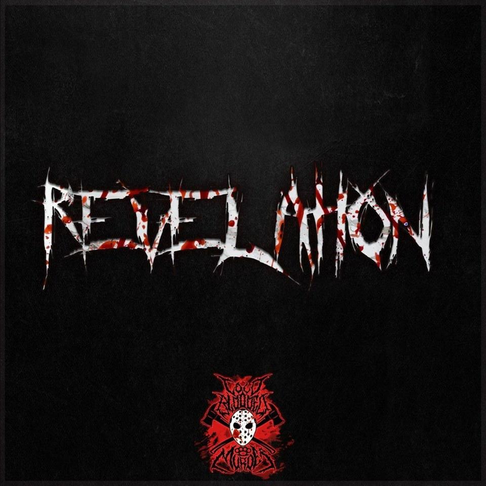 Cold Blooded Murder – Revelation EP