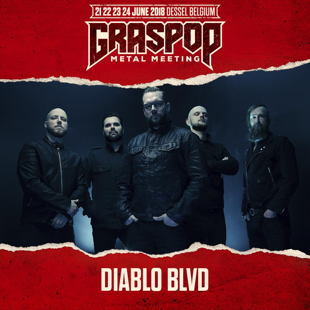 Diablo Blvd.
