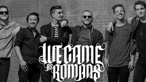 Kyle Pavone, zanger van We Came As Romans, overleden